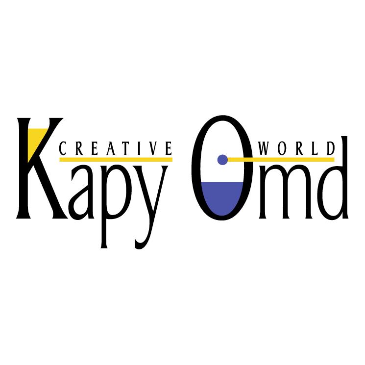 free vector Kapy omd 0