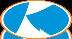 free vector Karaganda Power logo