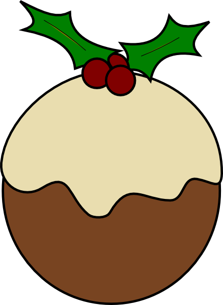 christmas clipart vector - photo #36