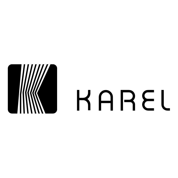 free vector Karel