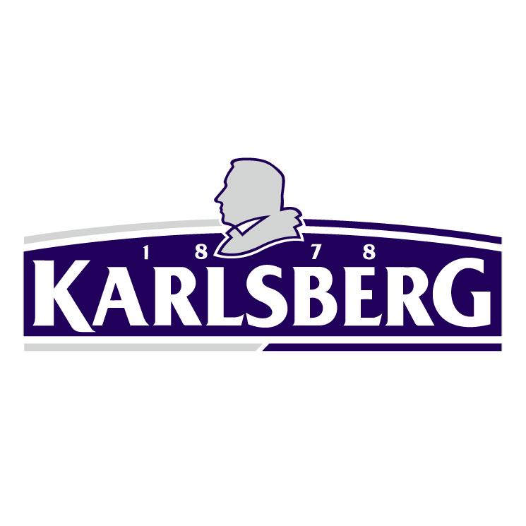 free vector Karlsberg 1