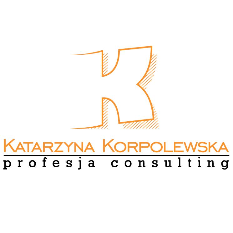 free vector Katarzyna korpolewska