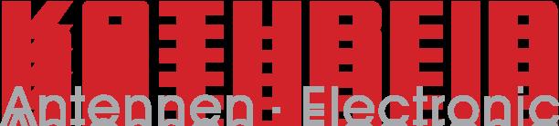 free vector Kathrein logo