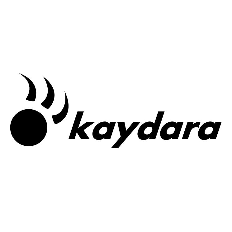 free vector Kaydara