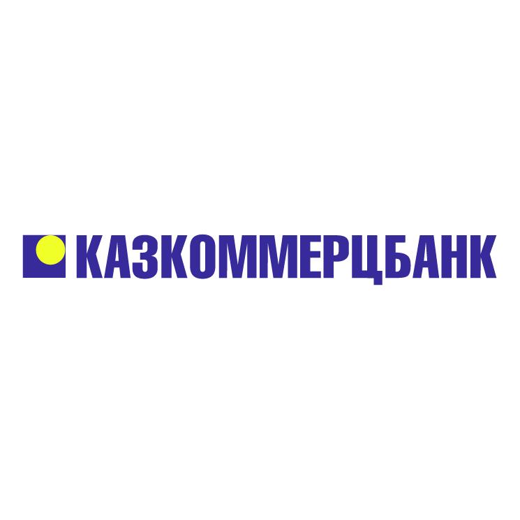 free vector Kazkommertsbank