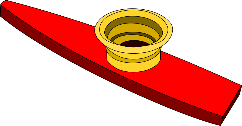 Image Result For Royalty Free Kazoo Music