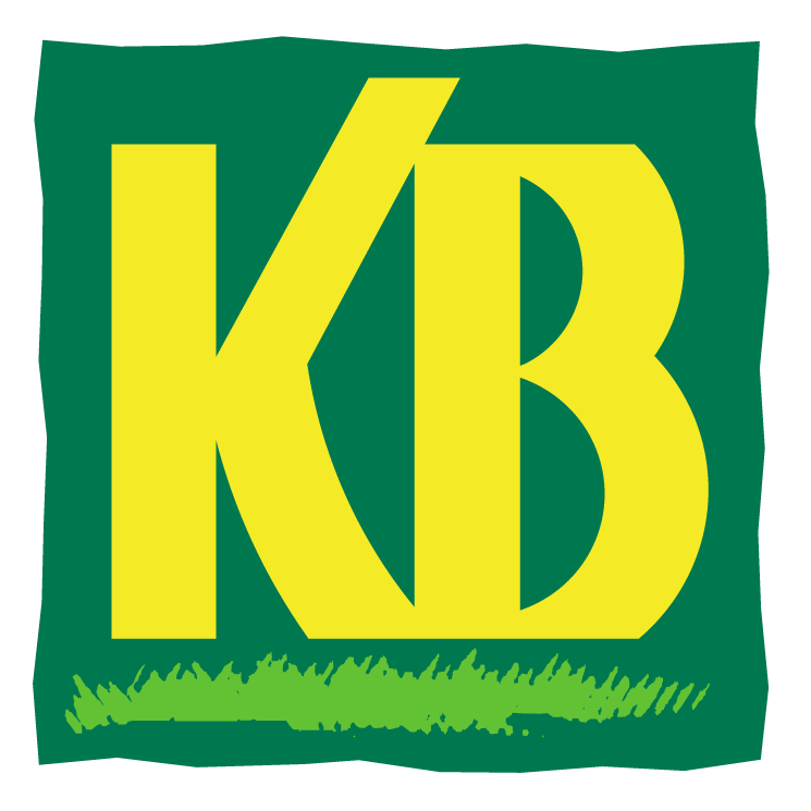 free vector Kb jardin