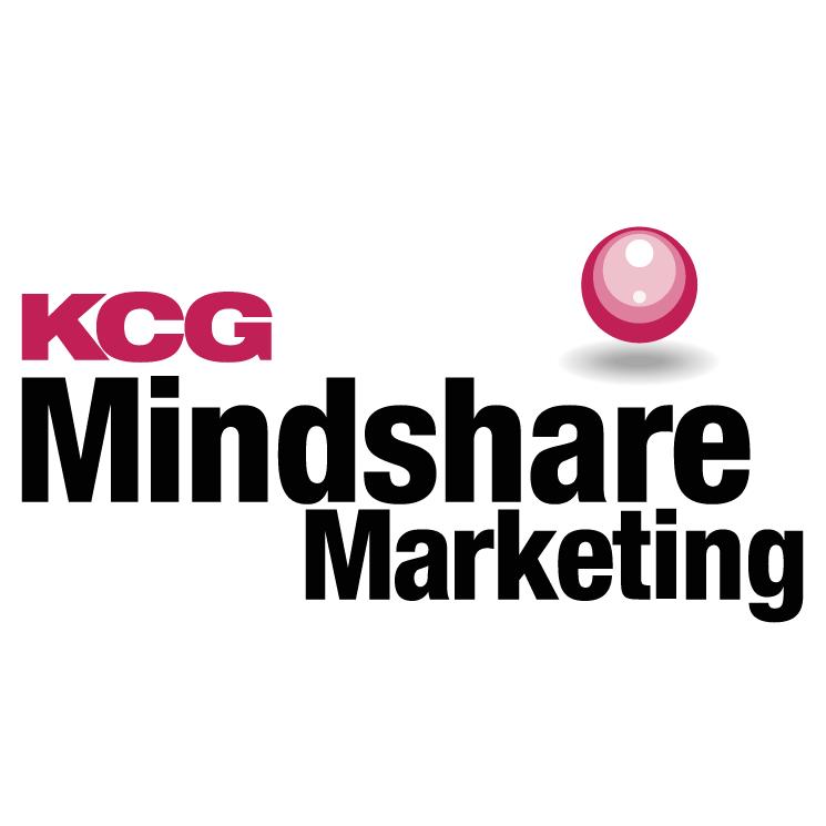 free vector Kcg mindshare marketing