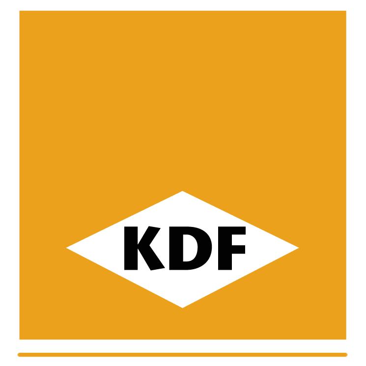 free vector Kdf