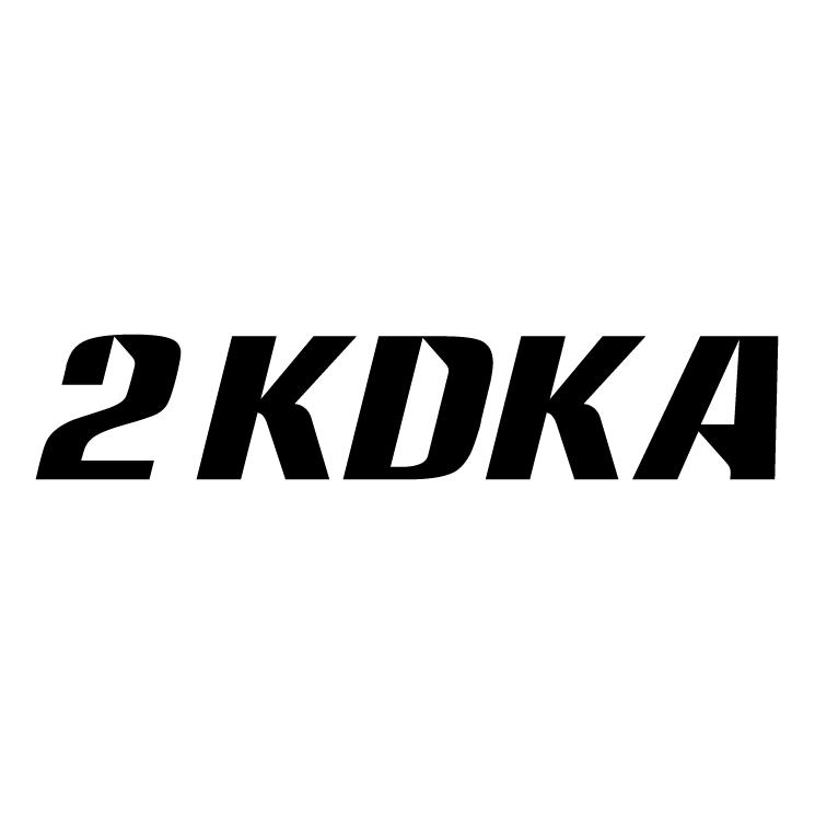free vector Kdka tv