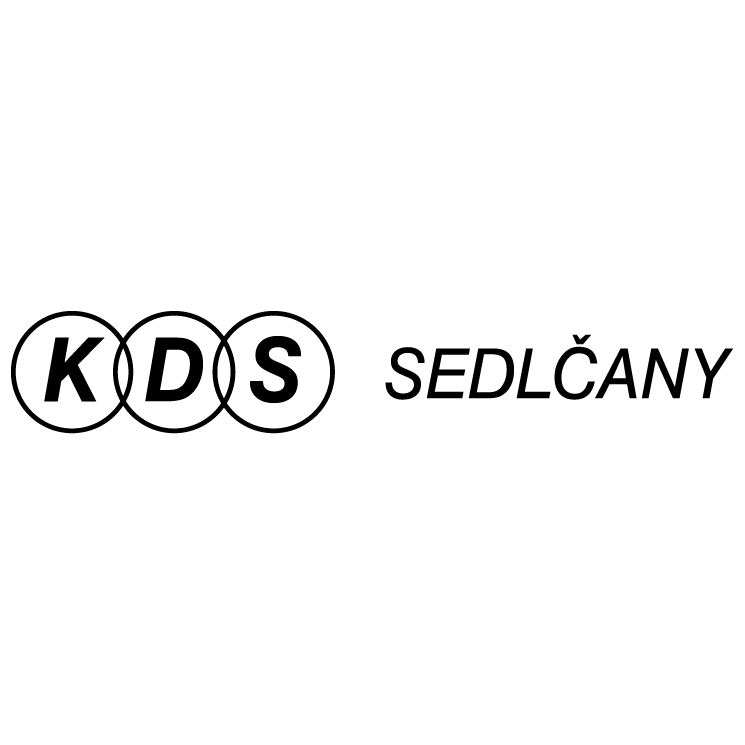 free vector Kds sedlcany