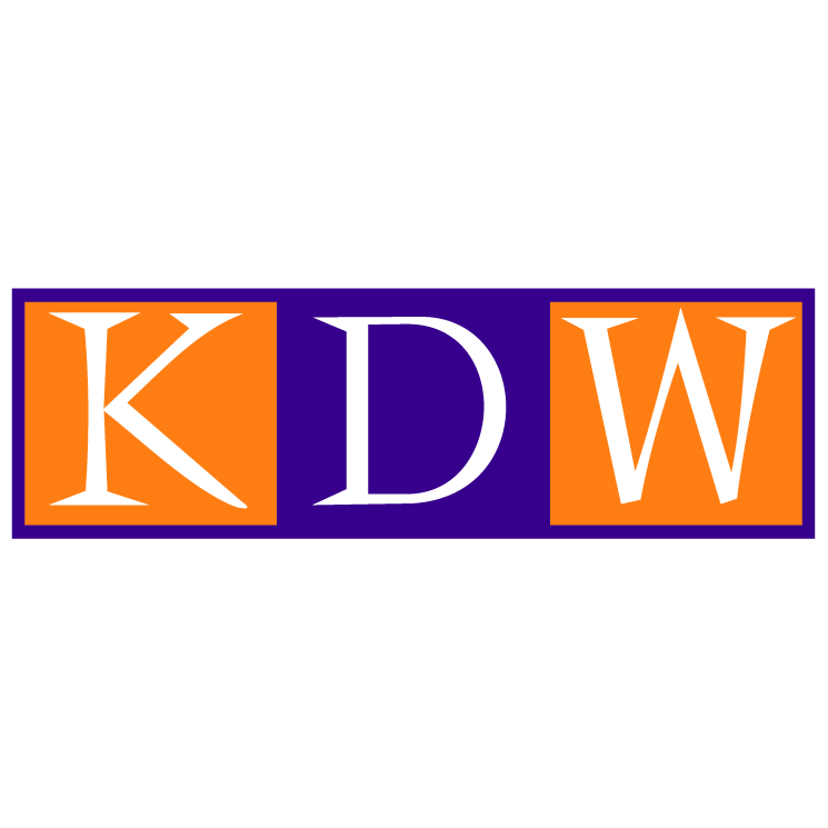 free vector Kdw
