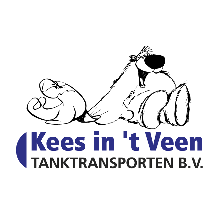 free vector Kees in t veen