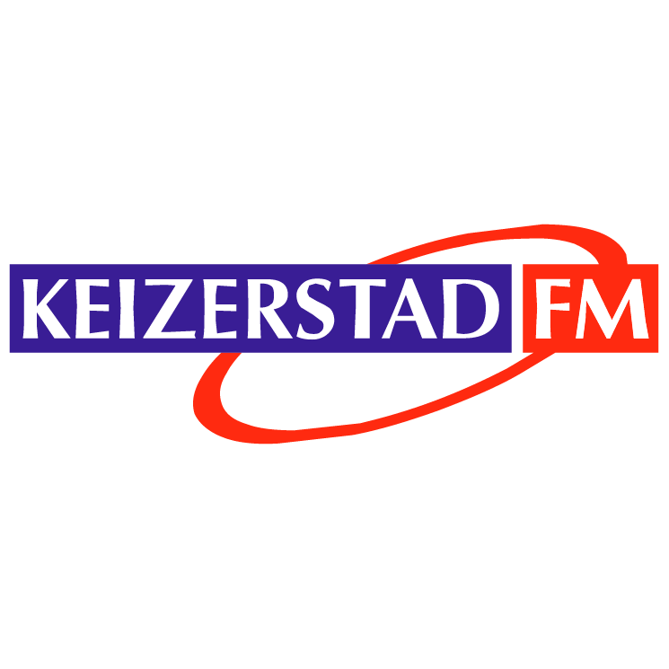 free vector Keizerstad fm
