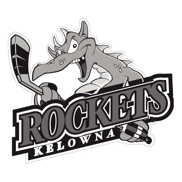 free vector Kelowna rockets