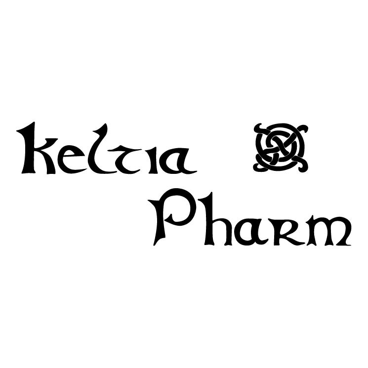 free vector Keltia pharm