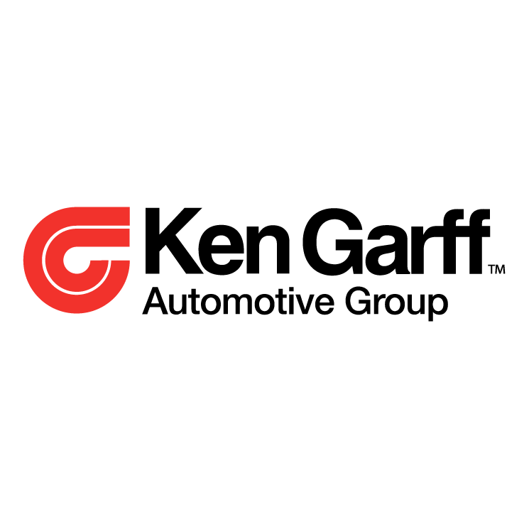 free vector Ken garff automotive group