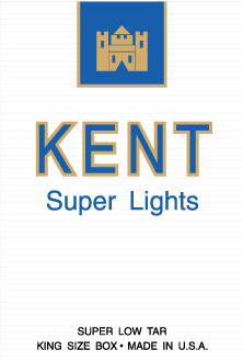 free vector Kent Super Lights pack