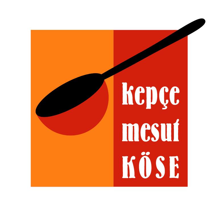 free vector Kepche mesut kose