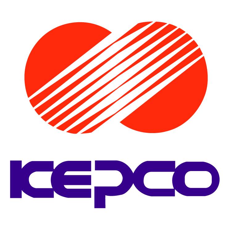free vector Kepco 0