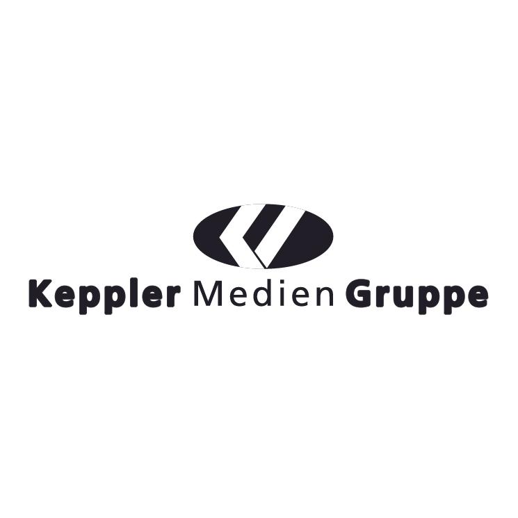 free vector Keppler medien gruppe