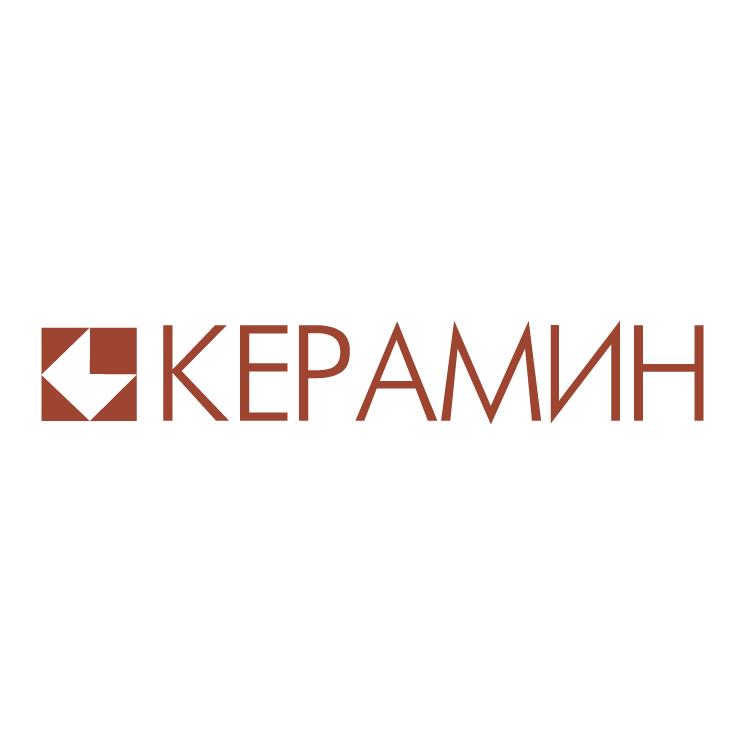 free vector Keramin