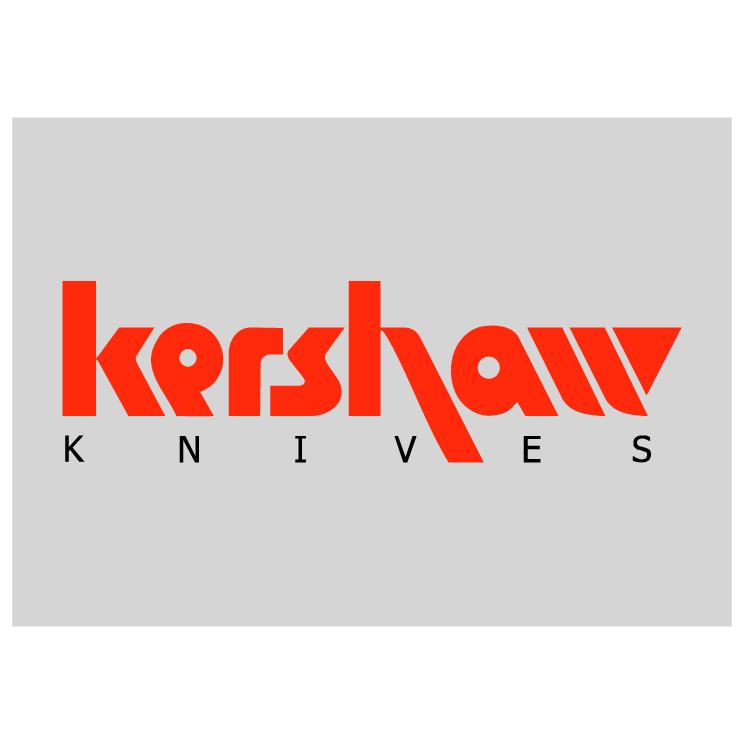 free vector Kershaw knives