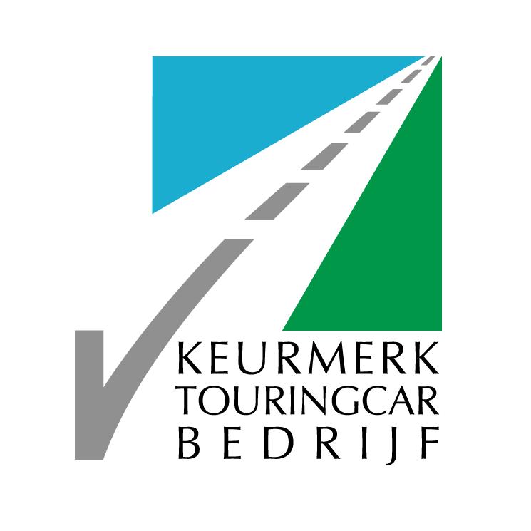 free vector Keurmerk touringcar bedrijf
