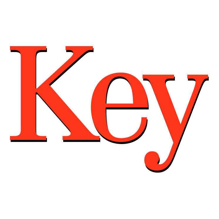 free vector Key 0