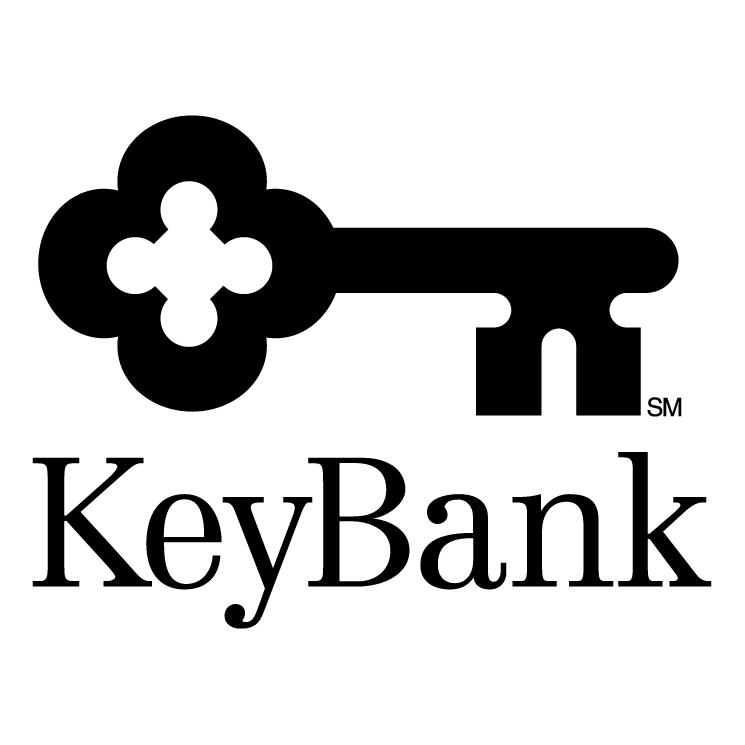 free vector Key bank 0