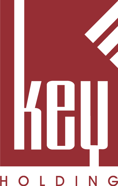 free vector Key Holding logo