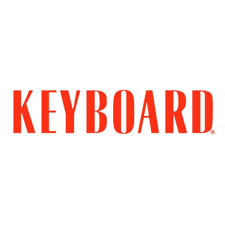 free vector Keyboard