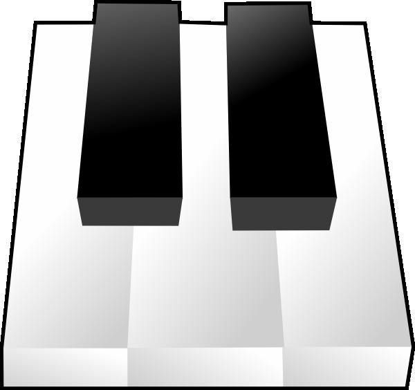 free vector Keys clip art
