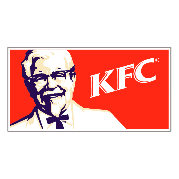 Kfc Logo Vector Free Kfc 3 is Free Vector Logo