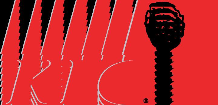 free vector KFC logo