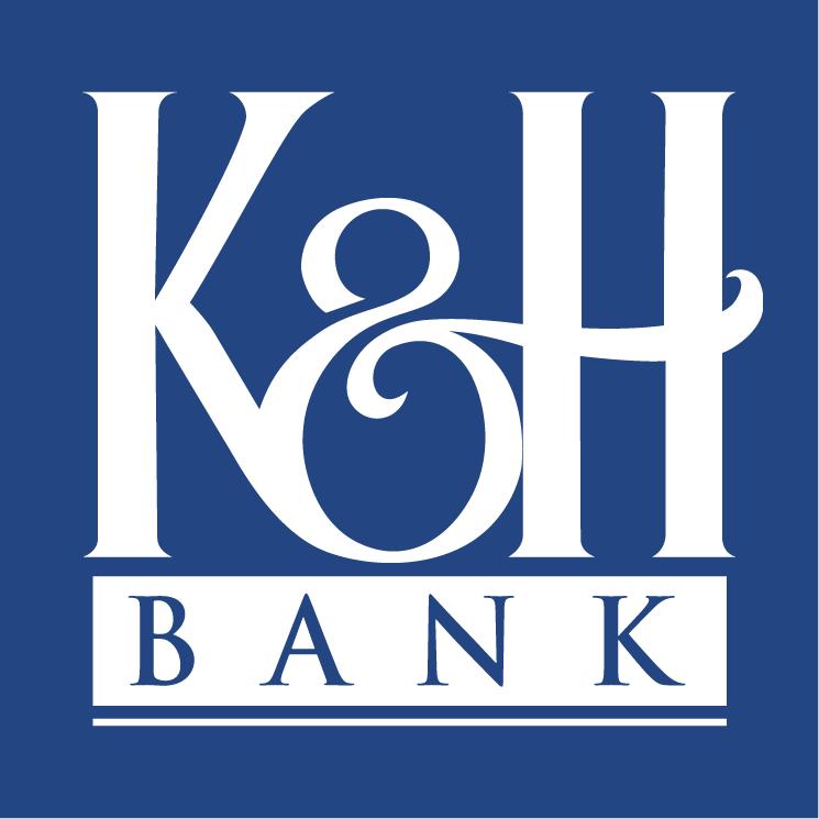 free vector Kh bank