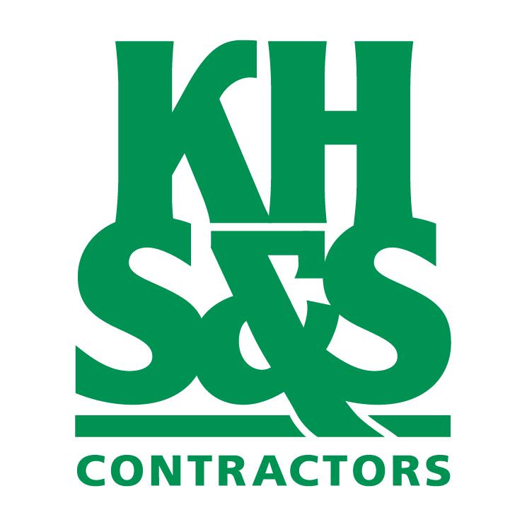 free vector Khss contractors