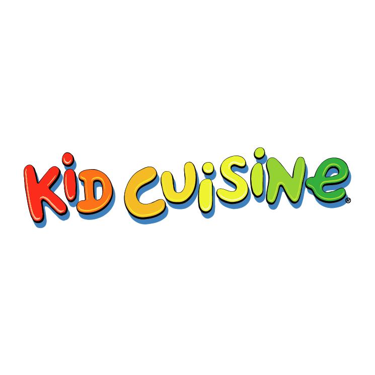 free vector Kid cuisine
