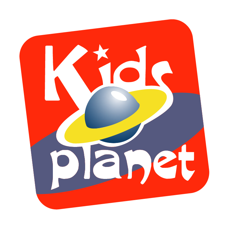 free vector Kids planet