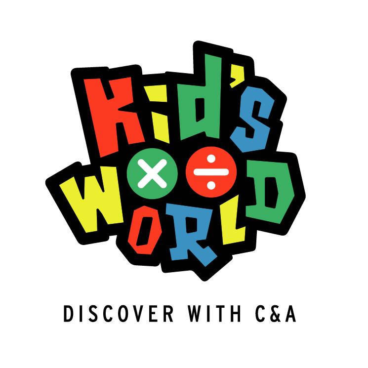 free vector Kidsworld