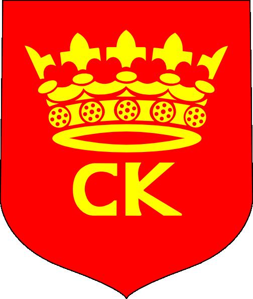 free vector Kielce Coat Of Arms clip art