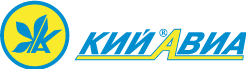 free vector Kii Avia logo
