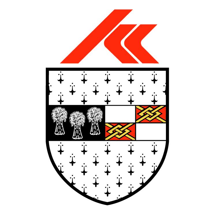 free vector Kilkenny crest