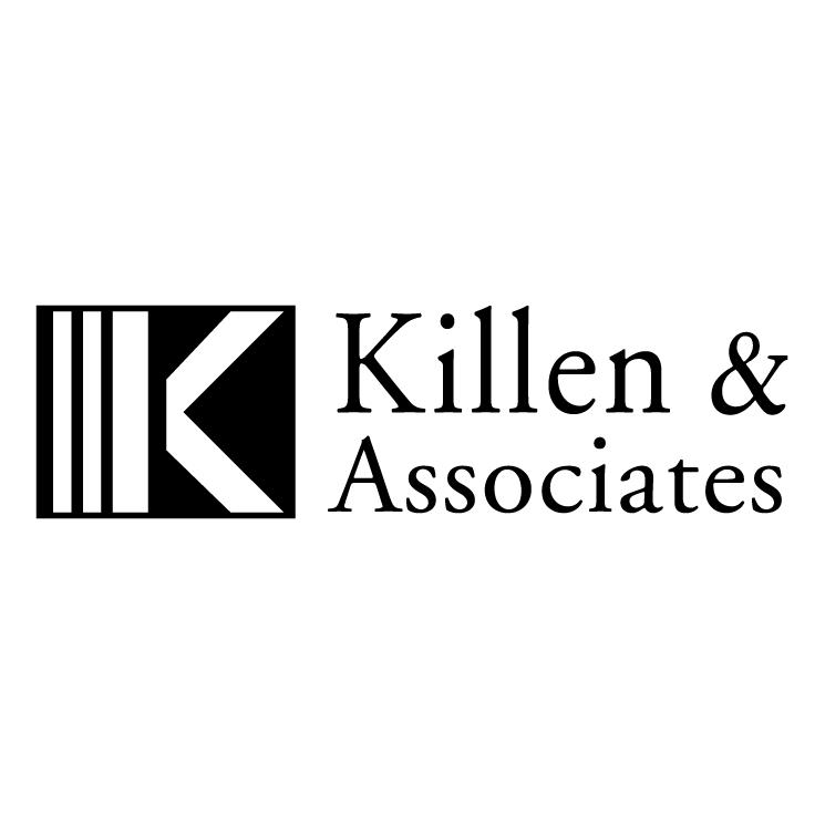 free vector Killen associates