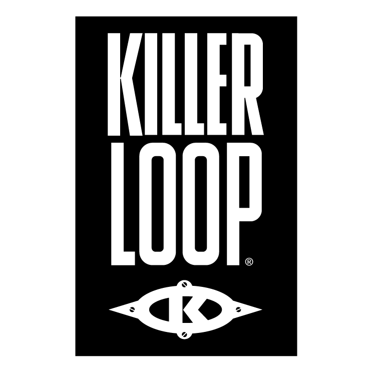 free vector Killer loop