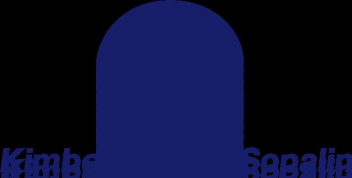 free vector Kimberly-Clark Sopalin logo