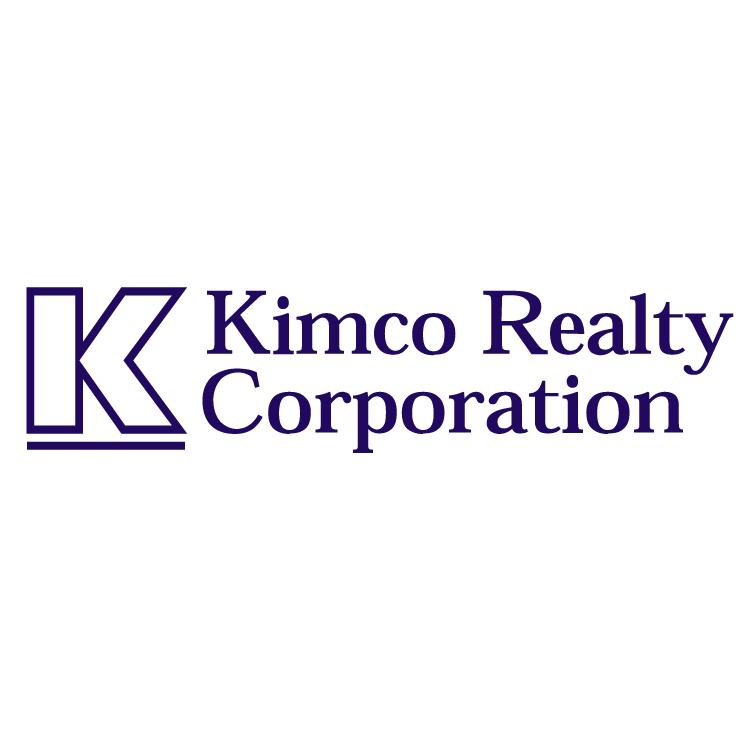 free vector Kimco realty