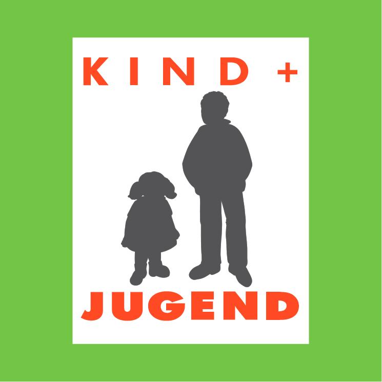 free vector Kind jugend