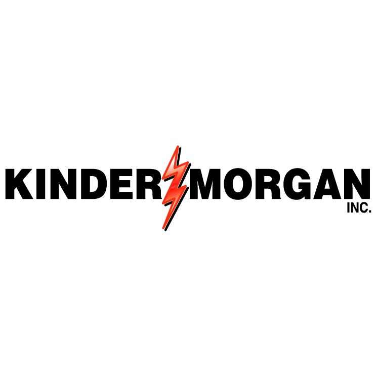 free vector Kinder morgan