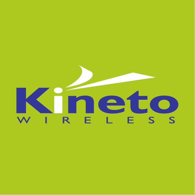 free vector Kineto wireless 1